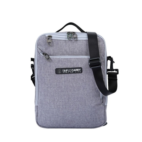 Simplecarry LC Ipad4 Grey