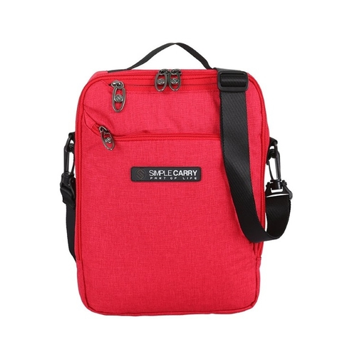 Simplecarry LC Ipad4 Red