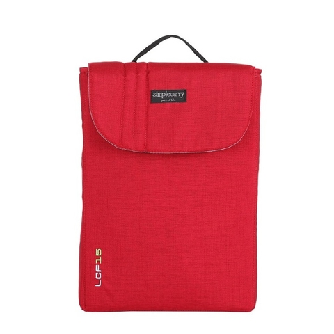 Simplecarry LCF15 Red