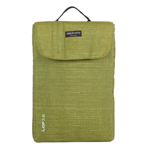 Simplecarry LCF16 Green