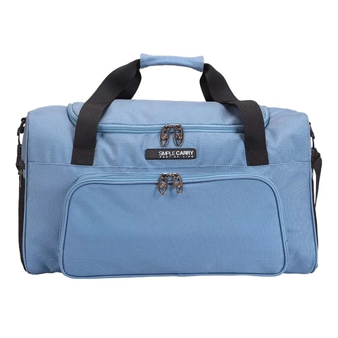 Túi du lịch Simplecarry Duffle Bag SD 5 D.Denim