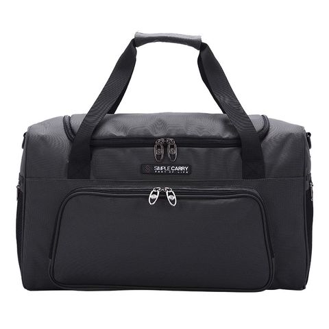 Túi du lịch Simplecarry Duffle Bag SD 5 D.Grey