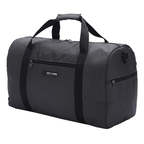 Túi du lịch Simplecarry Duffle Bag SD 6 D.Grey
