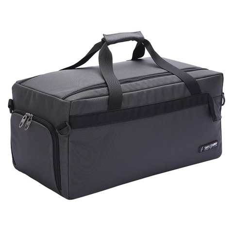 Túi du lịch Simplecarry Duffle Bag SD 7 D.Grey