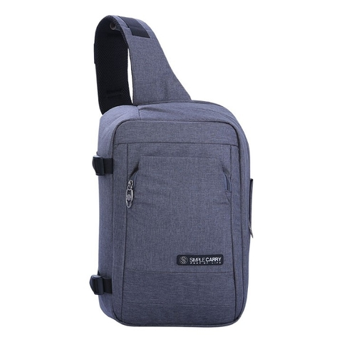Simplecarry Sling Big D.Grey