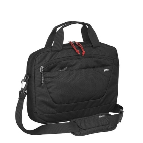 STM Swift Laptop Brief 15 Inch Black