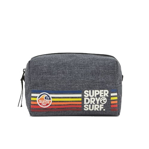 Superdry Cali Toiletry Bag