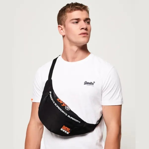 Superdry Freshman Waist Bag