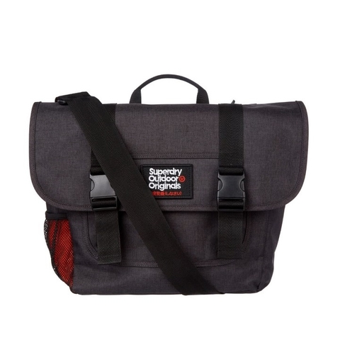 Superdry Nation Messenger Bag