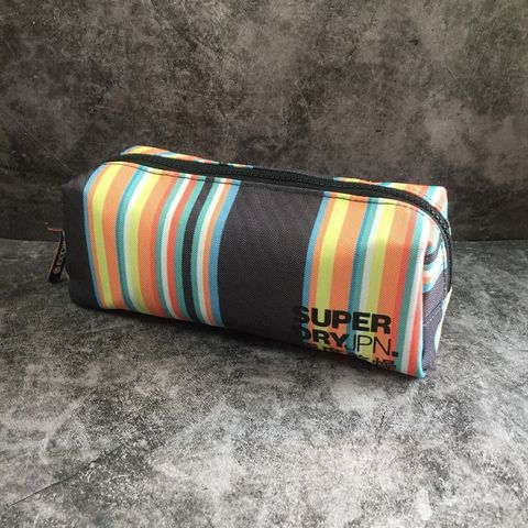 Superdry Pencil Case Multi Color