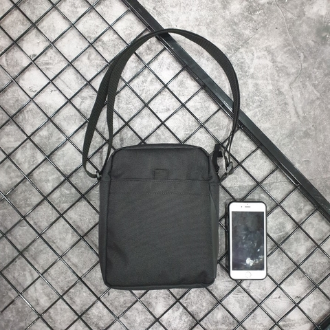 Superdry Shoulder Bags Black