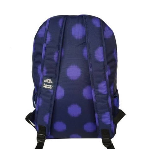 Superdry Silicone Montana Backpack SMB03