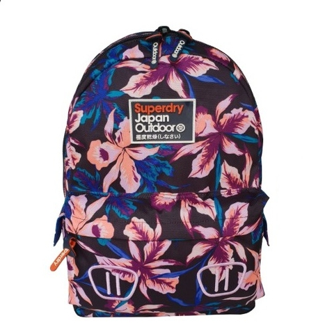 Superdry Silicone Montana Backpack SMB04