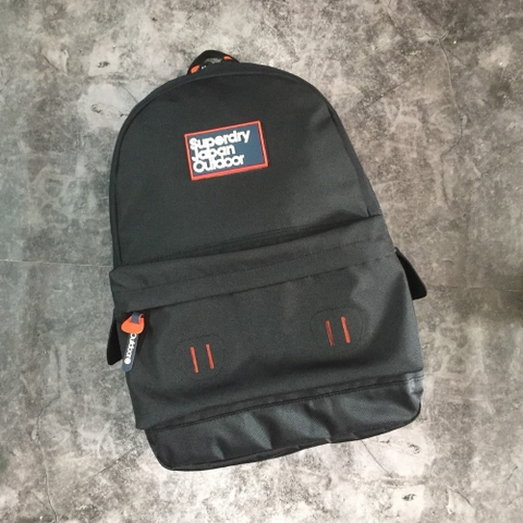 Superdry Silicone Montana Backpack SMB05