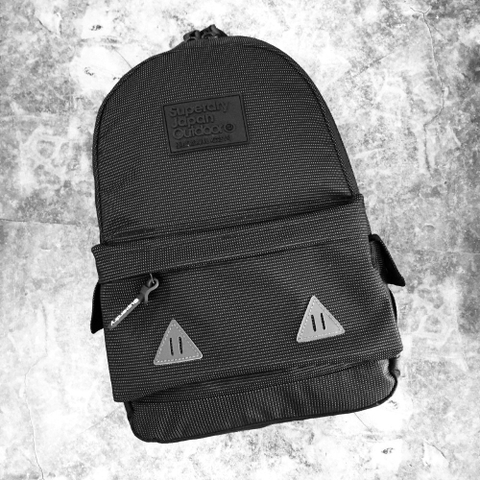 Superdry Silicone Montana Backpack SMB09