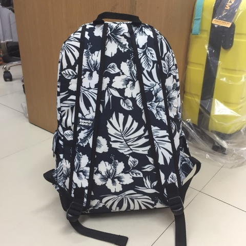 Superdry Silicone Montana Backpack SMB11