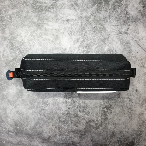 Superdry Trinity Pencil Case II Black