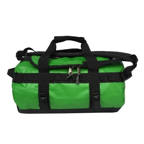 The North Face Base Camp Duffel S Green