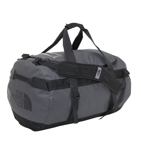 The North Face Base Camp Duffel S Grey