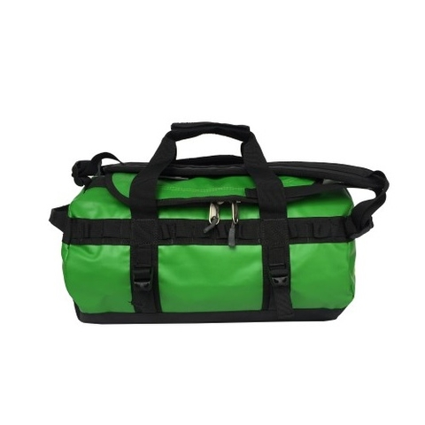 The North Face Base Camp Duffel XS Green