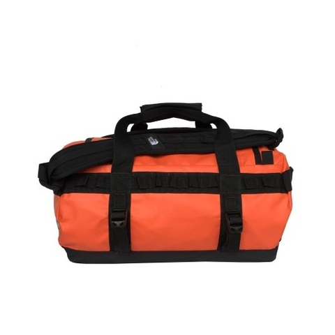 The North Face Base Camp Duffel XS Orange