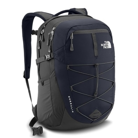 The North Face Borealis Backpack Blue/Grey