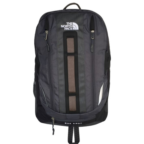 The North Face Box Shot Backpack Grey