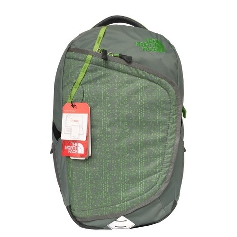 The North Face Hot Shot 2016 Urban Green