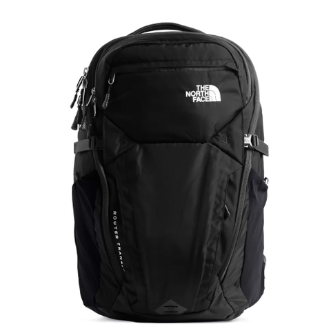 The North Face Router Transit 2018 Backpack Black