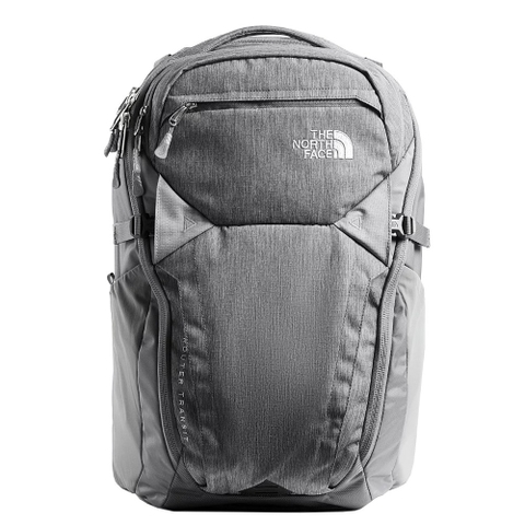 The North Face Router Transit 2018 Backpack Grey