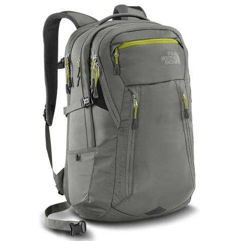 The North Face Router Transit Backpack Grey