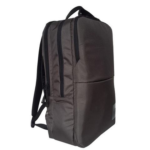 The North Face Shuttle Daypack Backpack D.Grey