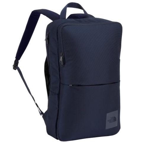 The North Face Shuttle Daypack Backpack Navy