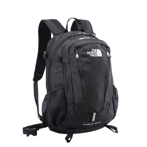 The North Face Single Shot Backpack Black