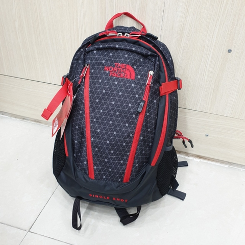 The North Face Single Shot Backpack Dot