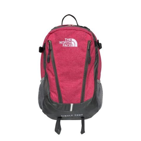 The North Face Single Shot Backpack Pink