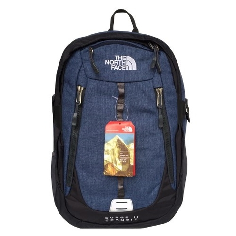 The North Face Surge II Transit Navy