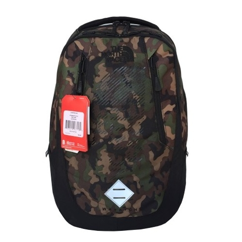 The North Face Wasatch Backpack Camo