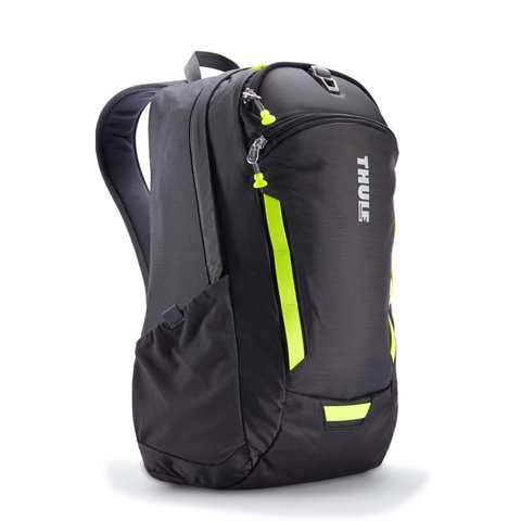 Thule EnRoute Strut Daypack For 15 MacBook Pro Black/Neon