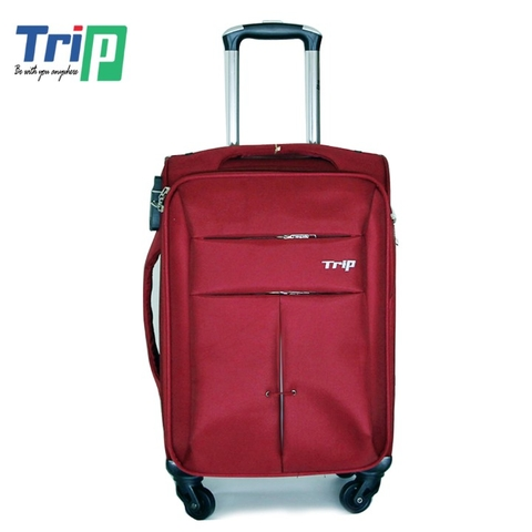 Trip P030 20 Inch Red