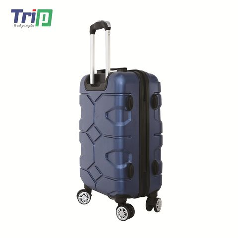 Vali Trip PC912 20 Inch Blue