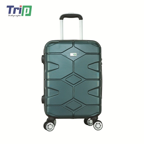 Vali Trip PC912 20 Inch Green