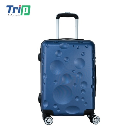 Vali Trip PC913 20 Inch Blue