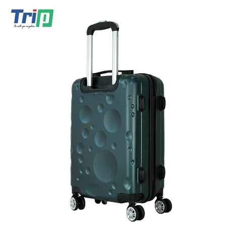 Vali Trip PC913 20 Inch Green