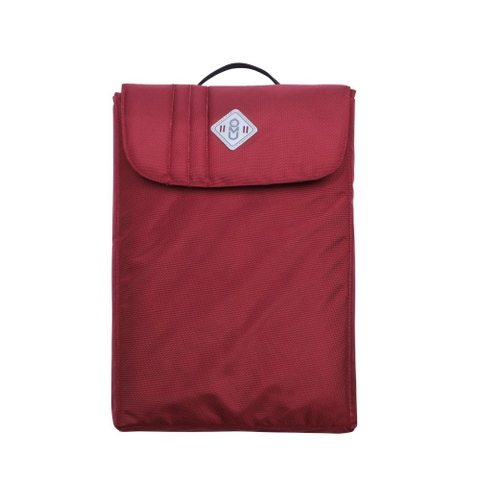 Túi chống sốc laptop Umo ProCase 14 inch Red