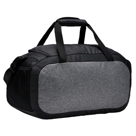Under Armour Undeniable Duffel 4.0 Small Duffle Bag Black/Grey