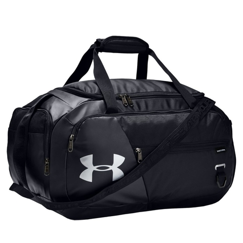 Under Armour Undeniable Duffel 4.0 Small Duffle Bag Black