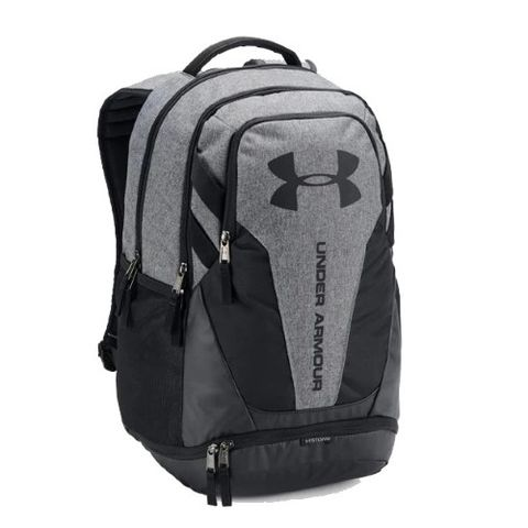 Under Armour Hustle 3.0 Backpack Grey