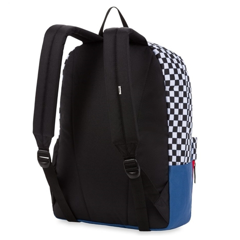 Balo Vans BMX Backpack True/Navy