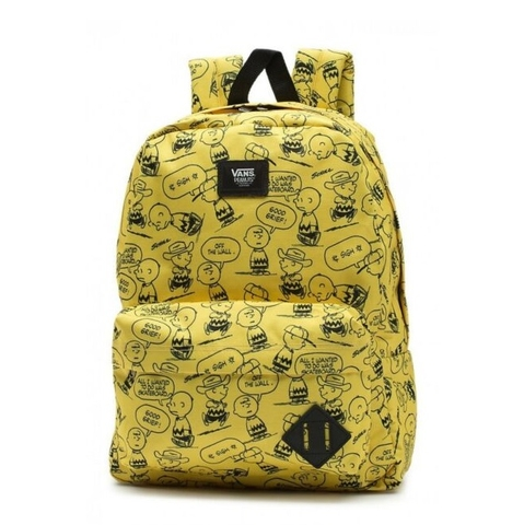 Balo Vans X Peanuts Old Skool Backpack